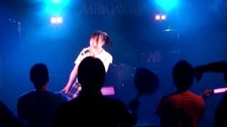 チャチャチャ倶楽部-田上佳苗-2013.6.16渋谷milkywayライブ 町田有沙 検索動画 3