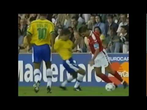 The Very Best of Michael Laudrup (Rare Footage)