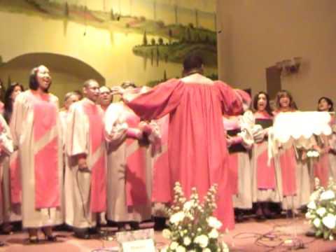 coro de dyckman(alleuya)