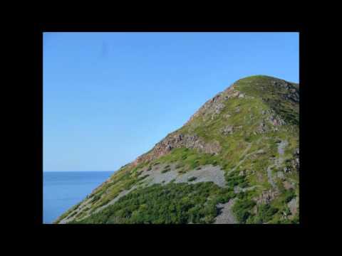 Nova Scotia - Summer 2012