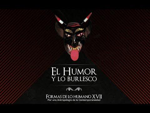 El Humor y lo Burlesco
