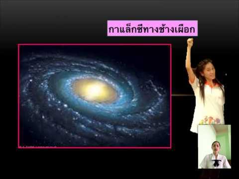 จักรวาลและระบบสุริยะ (ม.วิสุดา)