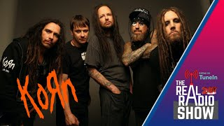 KoRn, What Do They Have In Common With KISS?