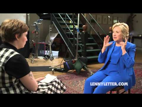 The Lenny Interview: Hillary Clinton on Campus Sexual Assaults