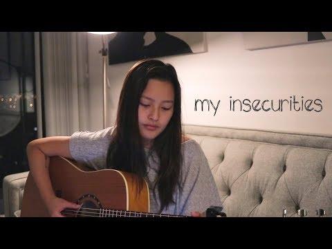 Insecurities - Marina Lin (Original Song)