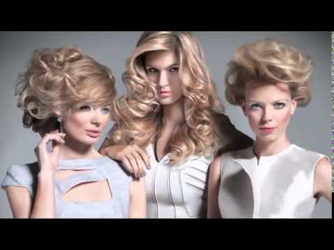 Стрижки для тонких волос: советы и общие правила. Курсы парикмахеров. Уроки парикмахеров.