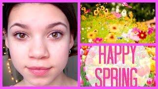 Spring Makeup!
