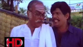 Goundamani Nakkal Comedy | Goundamani RARE Comedy | Revathy | Gramathu Minnal