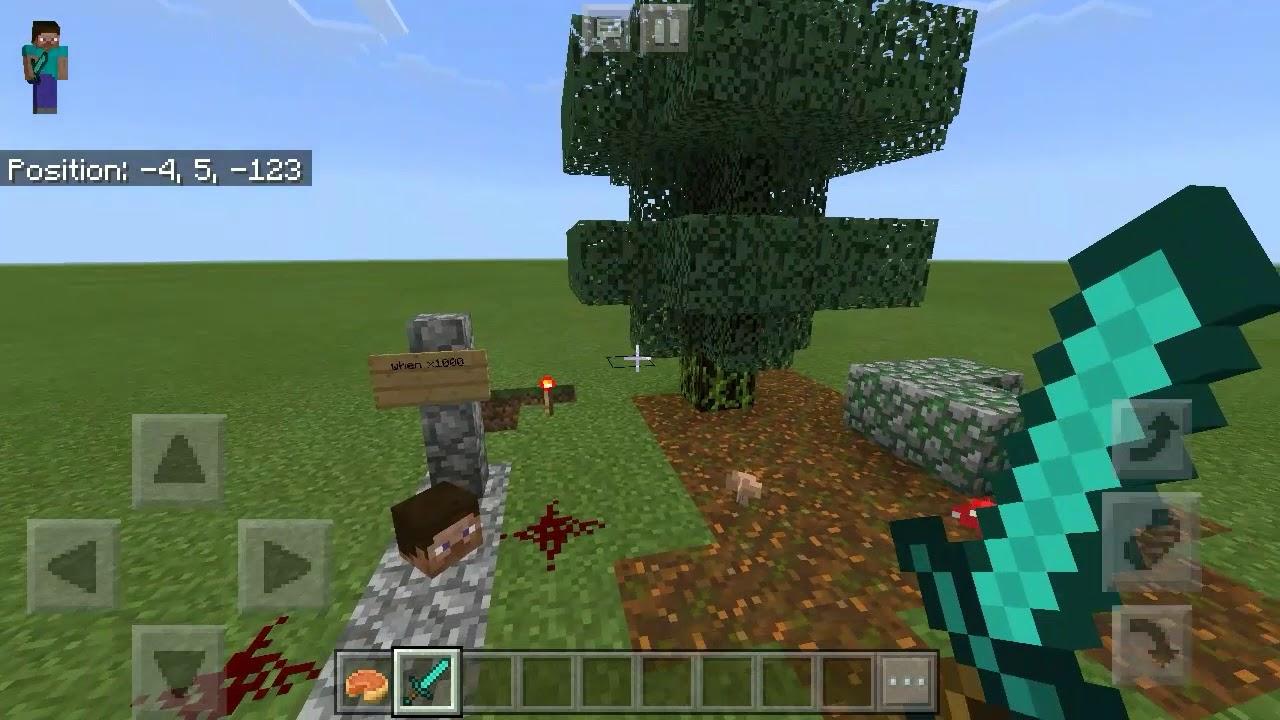 Minecraft pe maps 3 superflat survival youtube minecraft pe maps 3 superflat survival gumiabroncs Images