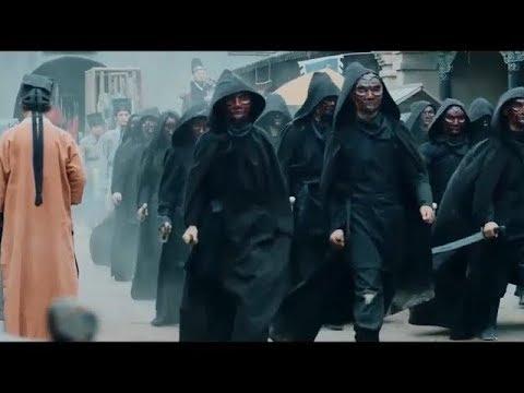 Đại Anh Hùng [Thuyết Minh] | Phim Cổ Trang Kiếm Hiệp Cực Hay 2018 | Full HD