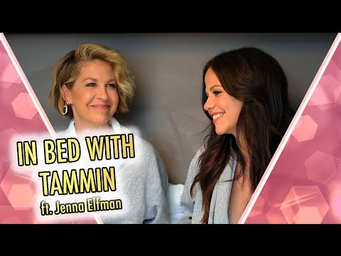 Jenna Elfman and Tammin Talk About Scheduling Sex