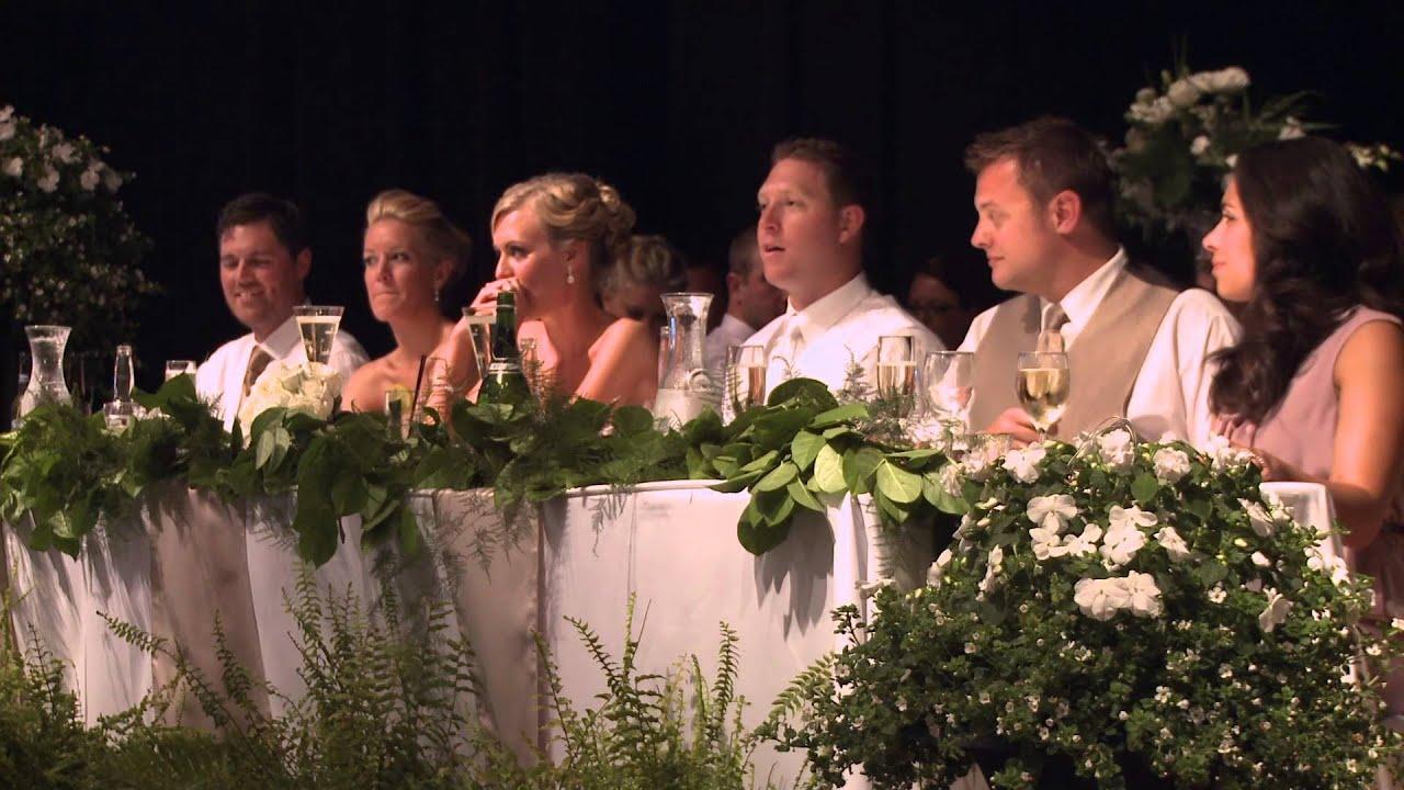 Kelsey Troy Jenison Wedding