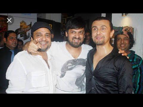 Sonu Nigam with Wajid khan on 18/04/18 | Ye Bekhudi Deewangi | Yeh pehli Mulakat ki | Kuch Tum Kaho