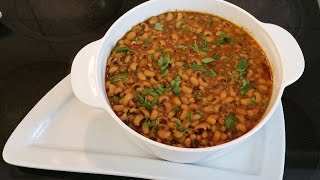 Black Eyed Peas لوبیا دال