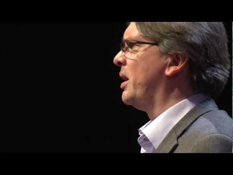 Hullus ja ühiskond: Andres Lehtmets at TEDxTallinn