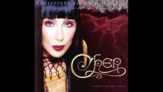 Cher A Different Kind of Love Song (The Remixes)