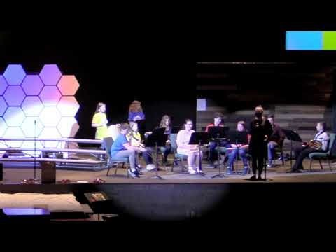 Newton Christian School   Spring Musical 2021