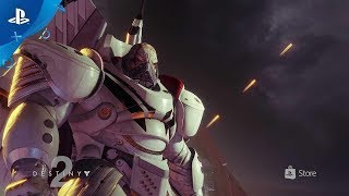 Destiny 2 - Countdown to Launch at PS Store | PS4