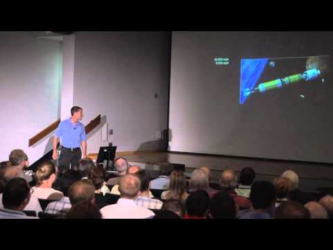 It Does Take a Rocket Scientist! Stan Love Explains Why Mars is Hard.