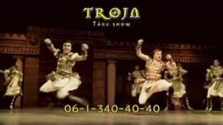TROJA tánc show -  2011. március 8. Papp László Budapest Sportaréna Thumbnail