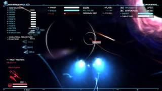 Strike Suit Infinity - Round 18