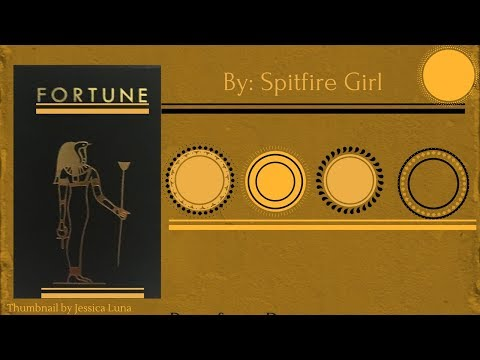 Fortune by Spitfire Girl