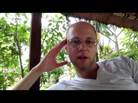 Is het nou leuk om vanuit Bali te werken?