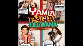 Sumashedshaya Semeyka 2011 BDRip XviD, Сумасшедшая Чокнутая семейка 2011 индийский фильм на русском