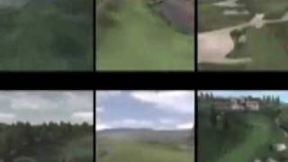 Tiger Woods PGA Tour trailers (2001-2010)
