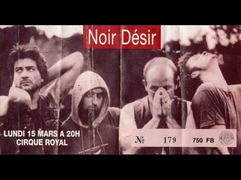 Noir Désir - Gloria -