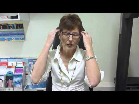 What makes a behavioural optometrist different?
