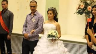 свадьба сестры 24.08.2013г. (GSS video editing)