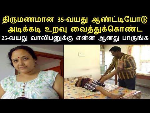 ஆரோக்கியமாக வாழ- Tamil Health tips 16.1.2019