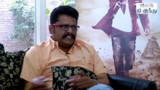 KS Ravikumar Talks About Lingaa Collection | Tamil The Hindu