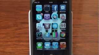 Download Harlem Shake iPhone/iPod/iPad