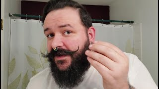 Nathan's 5 Hacks For Your Mustache
