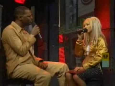 Christina Aguilera & Brian McKnight - Have Yourself a Merry Little ...