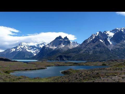 Chile Patagonia Torres del Paine part1