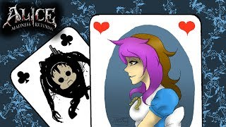 WOW THIS IS F**KED UP ! | Alice: Madness Returns | 05