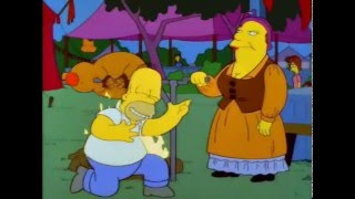Ye Olde English (The Simpsons)