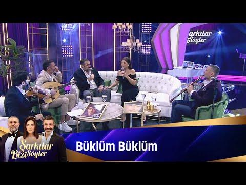 Sibel Can & Hakan Altun & Hüsnü Şenlendirici & Ata Demirer - Büklüm Büklüm