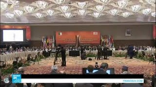 هل تسفر مشاورات الجزائر عن اتفاق بين الدول المصدرة للنفط؟