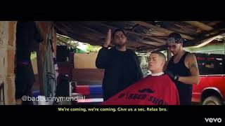 MALUMA - La Pelicula Trailer (The Films)