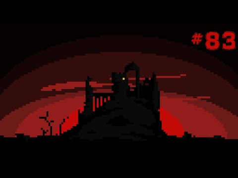 Darkest Dungeon Let's Roll Play Part 83 - Paralyzer's Crest