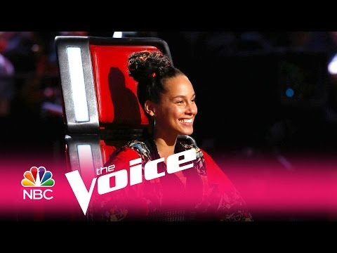 The Voice 2017 - Outtakes: I Fell Off My Horse (Digital Exclusive)
