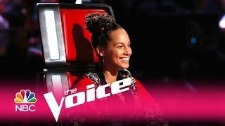 The Voice 2017   Outtakes  I Fell Off My Horse (Digital Exclusive)