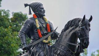 Mard Marathe Amhi Shivbache Bhakt | WhatsApp Status Video | Rupesh Mahalinge |