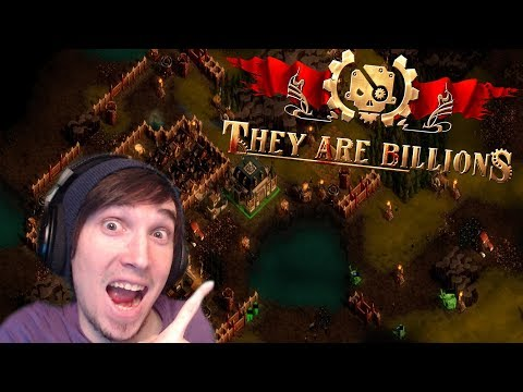 MUST UPGRADE! MUST EXPAND! | They Are Billions #2