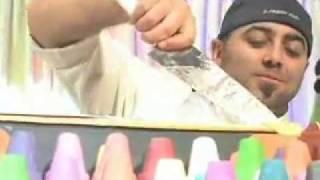 Kids go crazy for Crayola