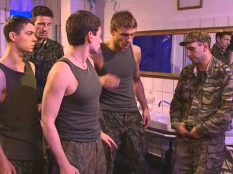 Духи в Армии
